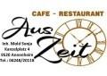 Logo Cafe-Restaurant AUSZEIT