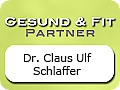 Logo Dr. Claus Ulf Schlaffer