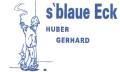 Logo s'blaue Eck  Gerhard Huber
