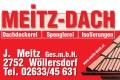 Logo: J. Meitz Ges.m.b.H.