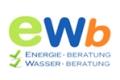 Logo: ewb  Energie- & Wasserberatung e.U.