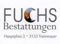 Logo: Bestattung  Alois Fuchs