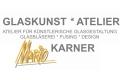 Logo Glaskunstatelier  Mario Karner