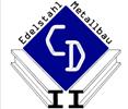 Logo: Edelstahl-Metallbau DOLLINGER
