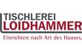 Logo: Johann Loidhammer  Tischlerei & Einrichtungshaus Ges.m.b.H. & Co KG