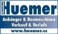 Logo: Huemer Christian