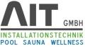 Logo AIT Anlagenbau und Installationstechnik GmbH