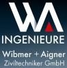 Logo WA Ingenieure Wibmer + Aigner Ziviltechniker GmbH