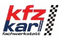 Logo KFZ Karl - Manfred Karl