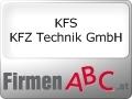 Logo: Kfz Technik Kaschmann Franz