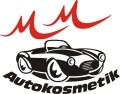 Logo: MM-Autokosmetik Manuel Mayrhofer