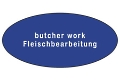 Logo butcher work gmbH