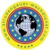 Logo: Strudengauer Wachdienst Othmar Zankl