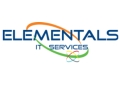 Logo Elementals  IT Services OG