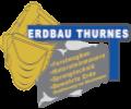 Logo Erdbau Thurnes -  Spezialist für Forstwegebau -  Gebirgsbaustellen Steilböschungen und Hangsicherungen in Imst und Tirol