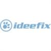 Logo IDEEFIX System- und Softwareentwicklung GmbH