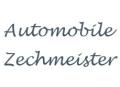 Logo Automobile Zechmeister GmbH