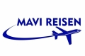 Logo: MAVI Reisen