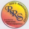 Logo: Rosi's Reinigungsservice   Inh. Rosi Kanzian
