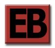 Logo: E.B. Art Galerie & Umzugsservice