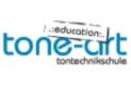Logo: TONE - ART
