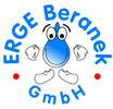 Logo ERGE Beranek GmbH