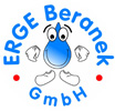 Logo ERGE Beranek GmbH in 1230  Wien