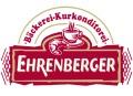 Logo EHRENBERGER GesmbH  Kurkonditorei - Restaurant - Bäckerei in 3571  Gars am Kamp