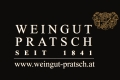 Logo Weingut Pratsch in 2223  Martinsdorf