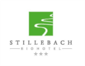 Logo Biohotel Stillebach  GmbH & CoKG