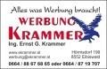 Logo Werbung Krammer