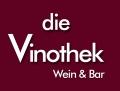 Logo Die Vinothek  Wein und Bar