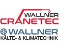 Logo: Wallner Cranetec GmbH