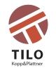 Logo: TILO  Kopp & Plattner OG