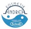 Logo Kosmetik Andrea  Fu�pflege Scholl