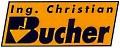 Logo: Ing. Bucher Christian  Baumeister - Zimmermeister