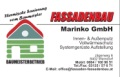 Logo Fassadenbau Marinko GmbH