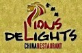 Logo: China Restaurant  Lions Delights