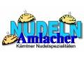 Logo: Amlacher Nudeln  Kärtner Nudelspezialitäten  Inh. Alexander Latzko