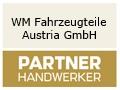 Logo: WM Fahrzeugteile Austria GmbH