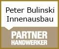 Logo Peter Bulinski Innenausbau