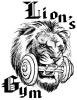 Logo Lions Gym