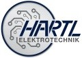 Logo: Hartl Elektrotechnik