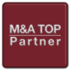 Logo: M&A TOP Partner GmbH & Co KG