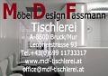 Logo M�bel Design Fassmann  Tischlerei