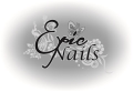 Logo: Epic Nails e.U. Melanie Roisel