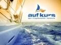 Logo: Motor- & Segelbootschule & Yachtcharter  auf Kurs