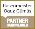 Logo Rasenmeister Oguz Gümüs