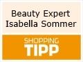 Logo Beauty Expert  Isabella Sommer
