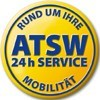 Logo ATSW 24h Service GmbH